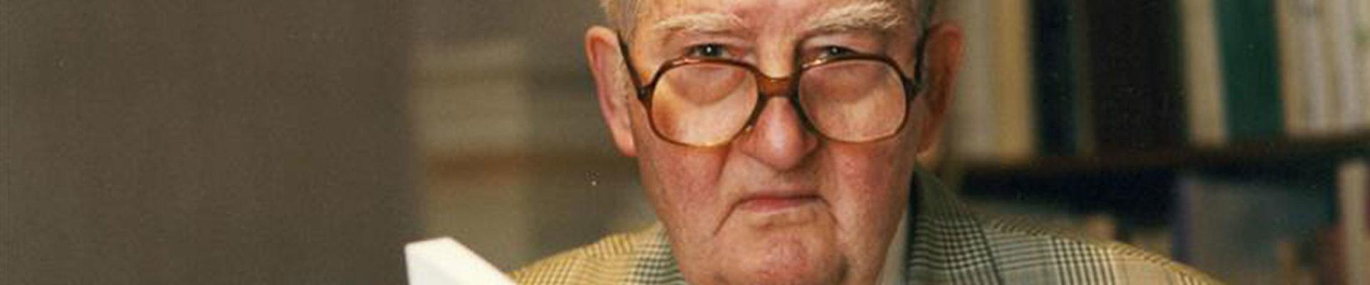 Portrait de Remo Fasani