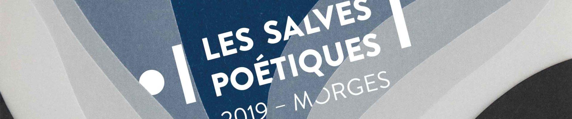 Les Salves Poétiques 2019